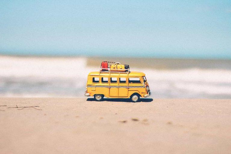 Vacances d'été:                      Les indispensables de la trousse de secours