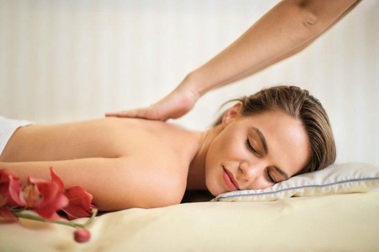 Les origines du massage bien-être